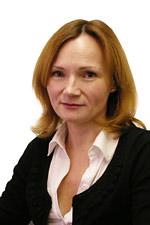 Стеггерда Ольга Эдуардовна