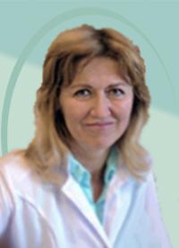Непало Ирина Евгеньевна