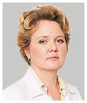 Перекосова Светлана Александровна