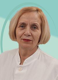 Плошница Мария Алексеевна