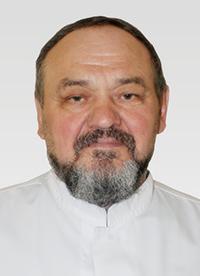 Раздобреев Александр Семёнович