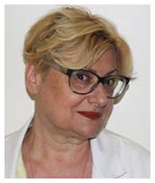 Сергеева Лилия Александровна