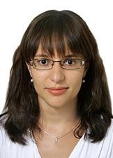 Никитина Анна Сергеевна