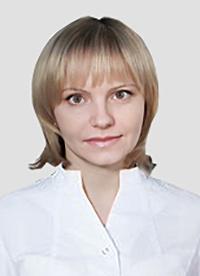 Приходько Ирина Васильевна